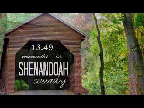 Shenandoah              A. D . Eker           2019