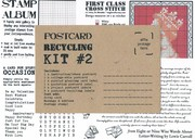 Postcard Recycling Kit 2