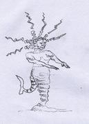 CapricornPencil
