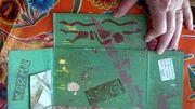 mail art Petrolpetal 4.24.14