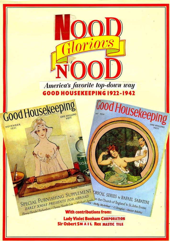 Nood Glorious Nood