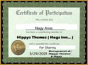 3.29.2019_NagyAnna.CertificateofAppreciation_