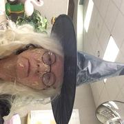 Halloween Selfie 2014