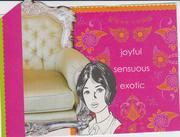 joyful 001