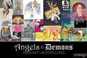 Angels & Demons: The Exhibition