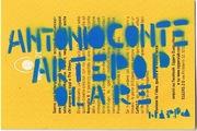 Antonio Conte Arte Pop Ola Re 6