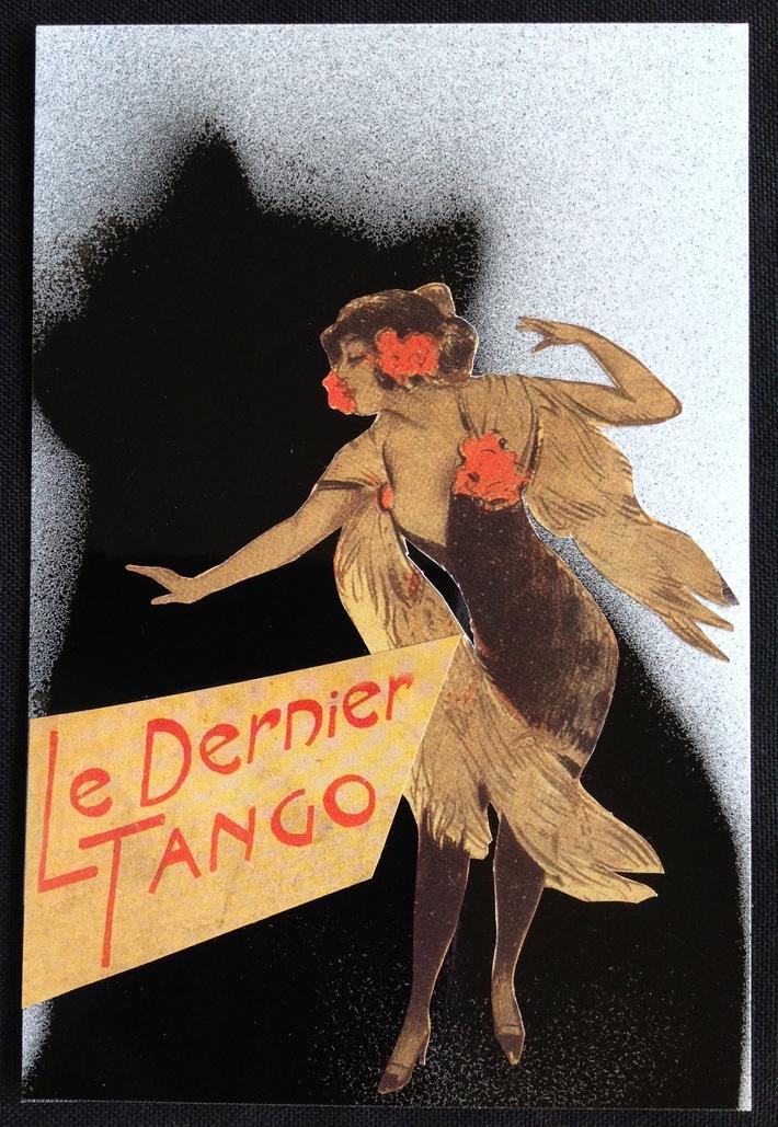 Tango Cat by tonipoet