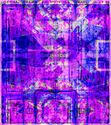 Geranium Lake Properties as seen by Filter Forge