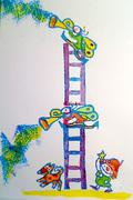 Mr Wonky's Artwork