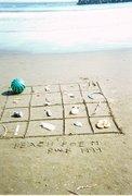 beach poem 1999