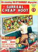 surreal cheap hoot