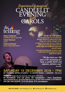 The Telling: Story of the Carol
