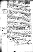 Orange County Court Records, Order Book3, Reel 31, 1741to 1742