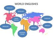 ENG506 World Englishes
