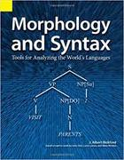 ENG509 Morphology and Syntax