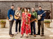 Ballydehob Traditional Music Festival featuring Goitse