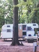 1972 MANORette free to good home, sleeps 8