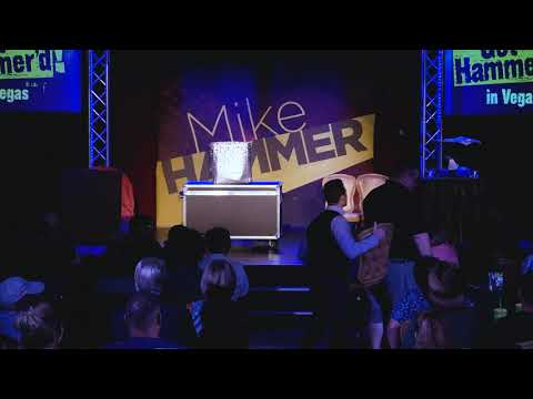 Best Comedy Club Las Vegas (Deja Vu Deja Vu Deja Vu)