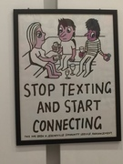Stop Texting!