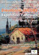 15 ème Grand Prix Dieudonné Jacob