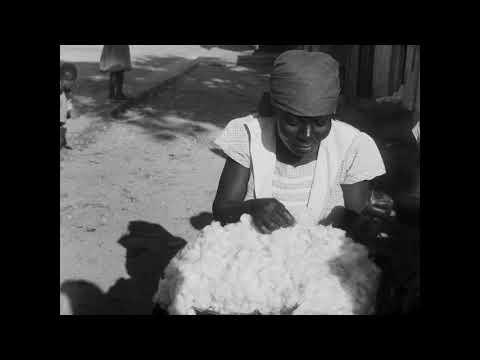"""1952"" Pan in Antigua - Hellsgate Steel Orchestra"
