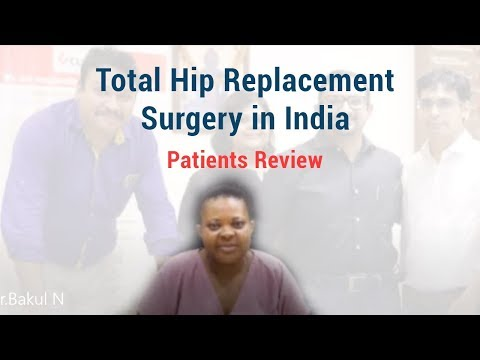 HOPELAND MEDICAL TOURISM | MEDICAL TOURISM AGENCY IN INDIA | TOTAL HIP REPLACEMENT SURGERY IN INDIA