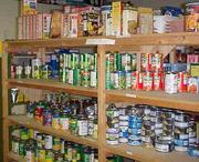 Food Storage 101