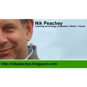 Nik Peachey