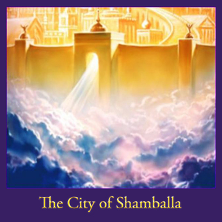 The City of Shamballa