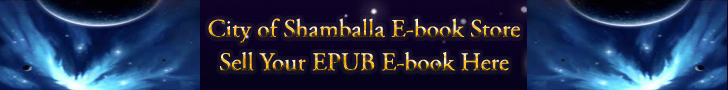 Sell your EPUB in the City of Shamballa E-Pub Store