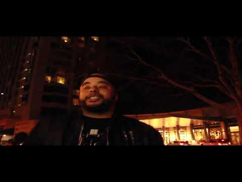 That Boy Ren ft. J Hustle : Applying Pressure (Produced by Mersanary)