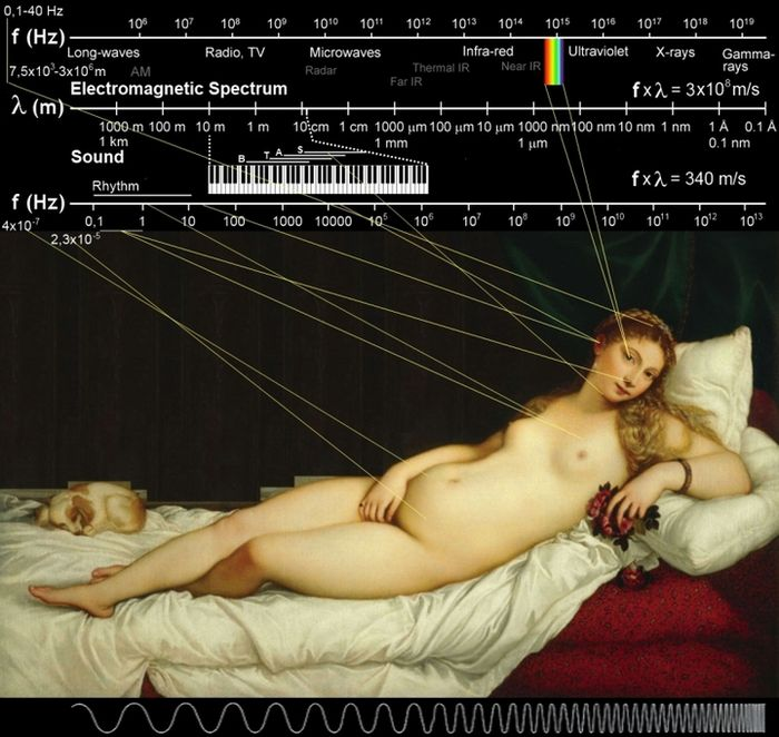 Overtone Music Network - Venus from Urbino