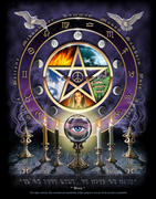 Wiccan Focus Group