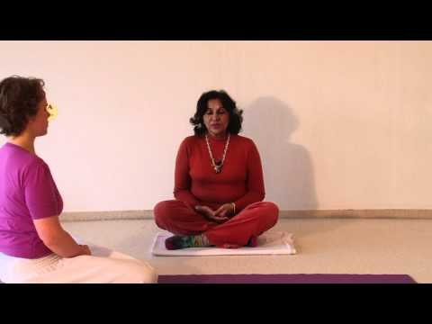 Ajapa Japa - Tantra Meditation Technique