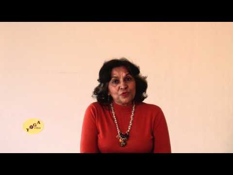 What are the benefits of Yoga Nidra? Dr. Nalini explains
