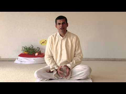 What is Yoga Therapy? Acharya Harilalji Answers