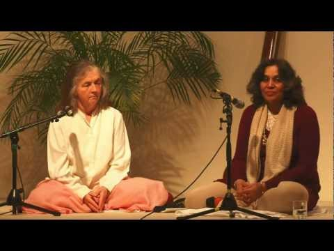 What made you start with Yoga? Two Women Yoga Masters answer
