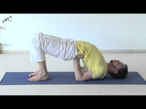 Short Yoga Class - All Inversions