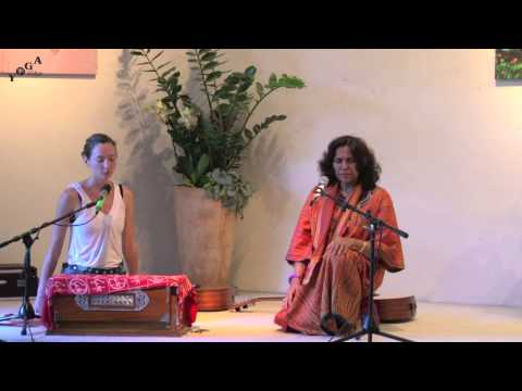 Guided Meditation with Nalini Sahay - Antarakasha Dharana