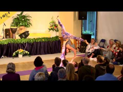 Kongress Video: Highlights Yoga Vidya Musikfestival 2015