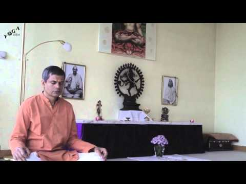 Guided Japa Meditation With Harilalji