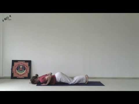 Sun Salutation Variations - 3x Transition Repeat