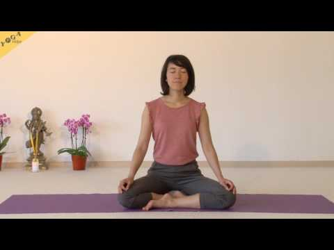 Meditation - Chidakash / Ajna Chakra with Dr. Nalini and Thuy
