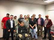 Orlando Java User Group (OJUG) Jan 2016
