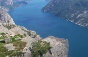 Crucero Fiordos Noruegos Agosto 2020 Régimen Todo Incluido