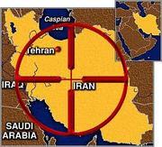 Target Iran