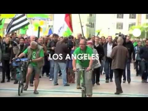 EXPLOSIVE VIDEO: The RISE Against Monsanto - GLOBAL MARCH MAY 25TH