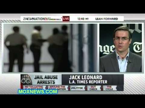 18 LA Sheriffs ARRESTED! MORE Evidence U.S. Cops Are The Worst Kind Of Criminals! (WAR CRIMINALS)