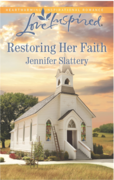 Jennifer Slattery Talks About Her New Book, Restoring Her Faith