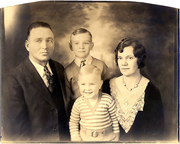 RWBrannan, Sr and Family